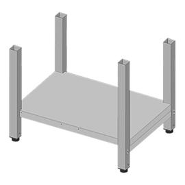 Onderstel - Unox XWARC-00EF-M - rvs voor MindMaps ovens