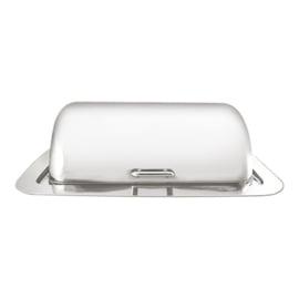 Chafing dish - inbouwmodel - electrisch