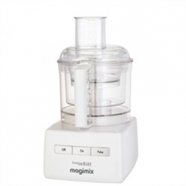 Magimix 5200 Wit
