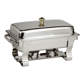 Chafing dish Max Pro De Luxe - 1/1 GN