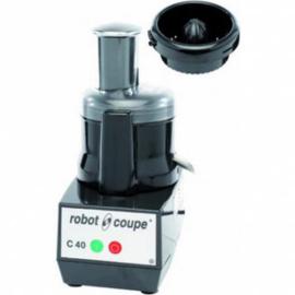 Sap- en sausextractor C40 - Robot Coupe