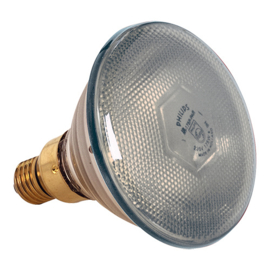 Lamp los - 175W of 250 W