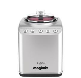 IJsmachine - Magimix Gelato Expert - 2 liter