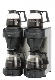 Koffiezetapparaat - Animo M202