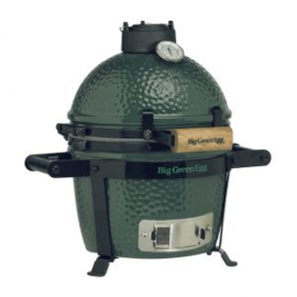 Big Green Egg - Mini Compleet