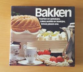 Bakken - Sonja Berger