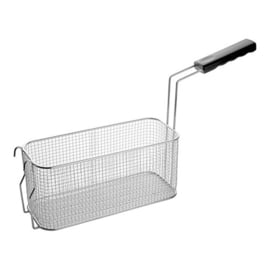 Frituurmand Roller Grill 8 liter 14(H)x32x12,5cm