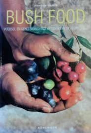 Bush Food - Jennifer Isaacs