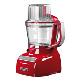 Cutter KitchenAid (rood, zwart of creme)