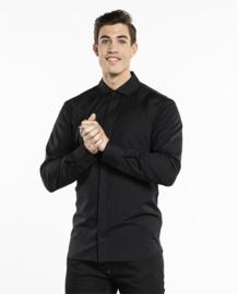 Blouse / shirt Men UFX Black - Chaud Devant
