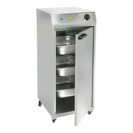 Voedselwarmhoudkast - Roller Grill (+130ºC)