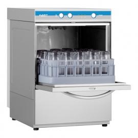 Glazen- en koppen spoelmachine - Elettrobar - Fast 130