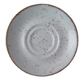 Rustic - cappuccinoschotel 16 cm*