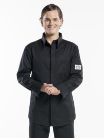 Koksbuis Chaud Devant - Chef Shirt Black