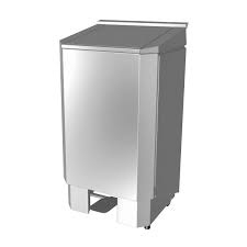 Josto afvalzakhouder - 60 liter