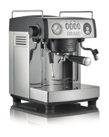 Espressomachine Graef ES902 'Baronessa'