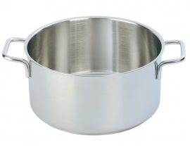 kookpan Demeyere Apollo zonder deksel