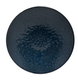 Bord Coup diep 25 cm - Continental Moon - Storm Blue