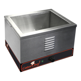 Bain-marie - Cater Chef - 1/2 GN