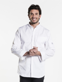 Koksbuis Chaud Devant - Nordic White