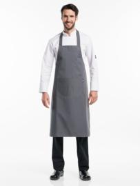 Schort Chaud Devant - Regular Pockets Grey W75 - L100