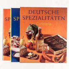 Culinaria Deutsche Spezialitäten (DE)