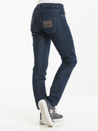 Koksbroek Chaud Devant - Lady Skinny Blue Denim Stretch