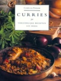 Curries - 50 verleidelijke recepten uit India