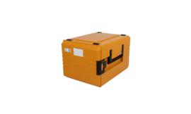thermoport® 600 K oranje - Rieber