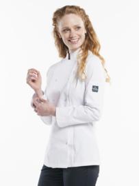 Koksbuis Chaud Devant - Lady Poco White