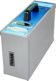 Ozon Clean - generator - geurfilterinstallatie