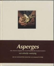 Asperges - Verrukkelijk Veelzijdig