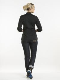 Koksbuis Chaud Devant - Lady Biker SFX Black