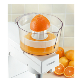 Kenwood Chef XL- citruspers, vleesmolen, mengbeker, pastamaker etc
