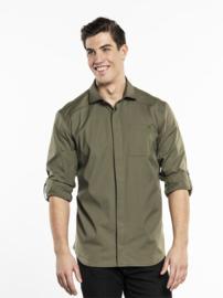 Blouse / shirt Men UFX Moss - Chaud Devant