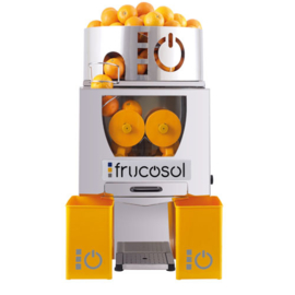Volautomatische citruspers - Frucosol - F50A