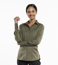 Blouse / shirt Women UFX Moss - Chaud Devant