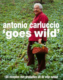 Antonio Carluccio - Goes Wild