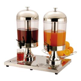 Buffet-drankdispenser - Buffet Line - 2x8 liter