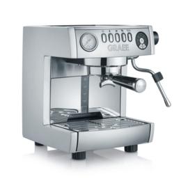 Espressomachine Graef - ES850 'Marchesa'