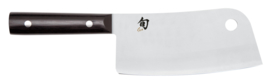 Hakmes uit AUS8A staal (geen damast) 17,5 cm Kai Shun Classic DM-0767