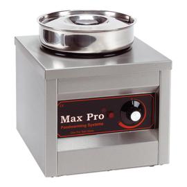 Spijzenwarmhoudapparaat - Max Pro - 1 pan