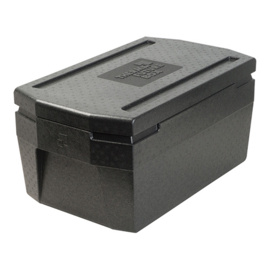 Thermo-cateringbox - De Luxe