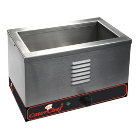 Bain-marie - CaterChef - 1/3 GN
