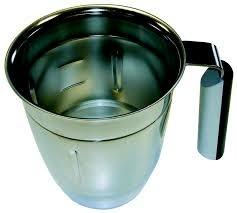 Beker 2 liter HotmixPRO