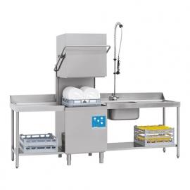 Doorschuif-vaatwasmaschine Elettrobar - Fast 180