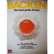 Backen - Arnold Zabert -