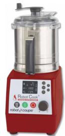 Robot Coupe - Robot Cook - verwarmende keukenmachine