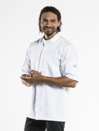 Koksbuis Chaud Devant - Salerno RPB White short sleeve