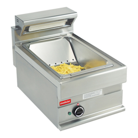 Frites-warmhoud apparaat - Modular